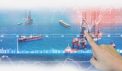Remote Vessel Condition Monitoring, Predictive Diagnostics